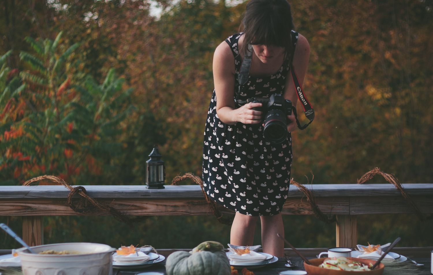 First We Eat - Food Styling and Photography Workshops