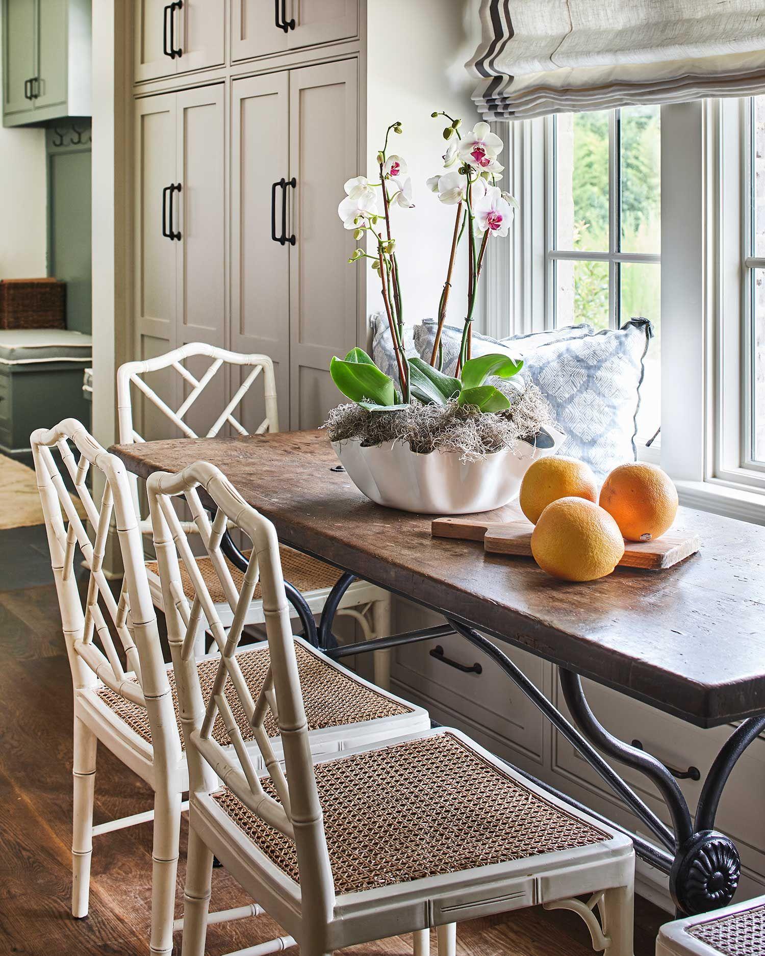 Kitchen Dining Interior Design: Ashley Gilbreath, Interior, New