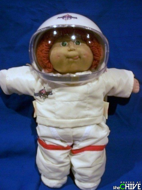 Nostalgia Thechive Cabbage Patch Dolls Cabbage Patch Kids Dolls Cabbage Patch Babies