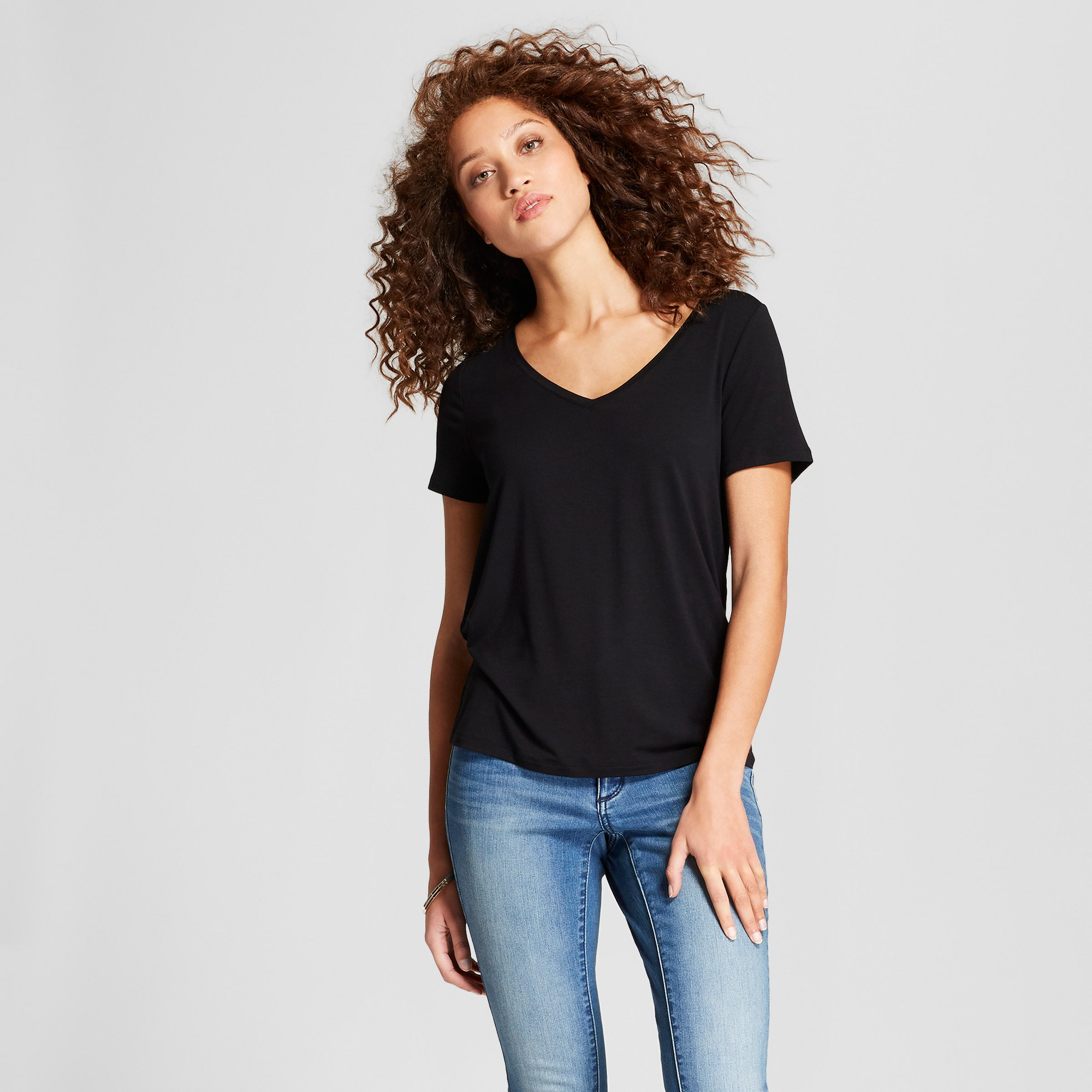 26a49e9b58e7ed Target Black V Neck T Shirts – EDGE Engineering and Consulting Limited