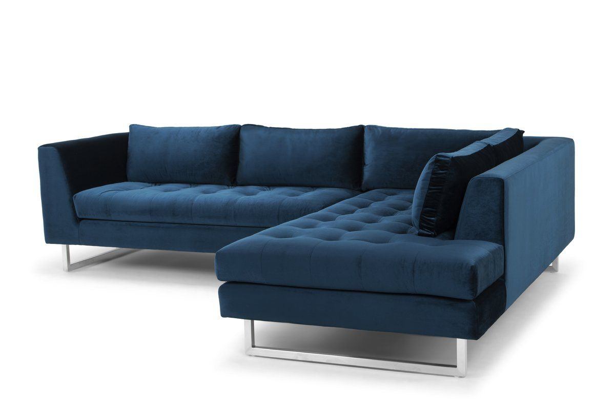 Jaquil Sectional | living room | Sectional sofa, Sofa ...