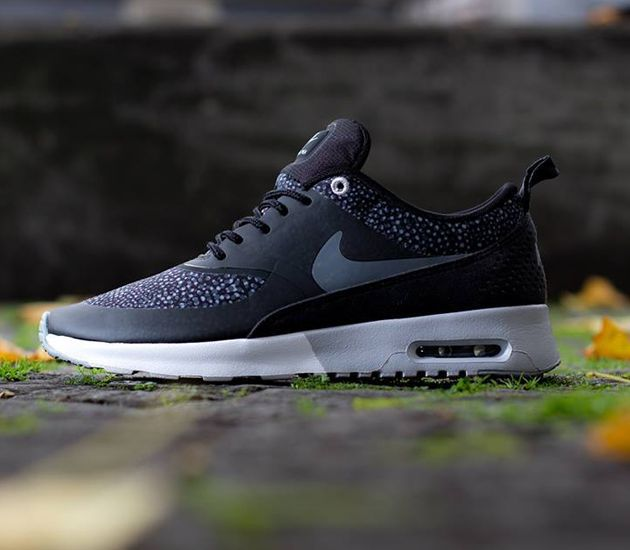 AIR MAX THEA PRINT Moda casual