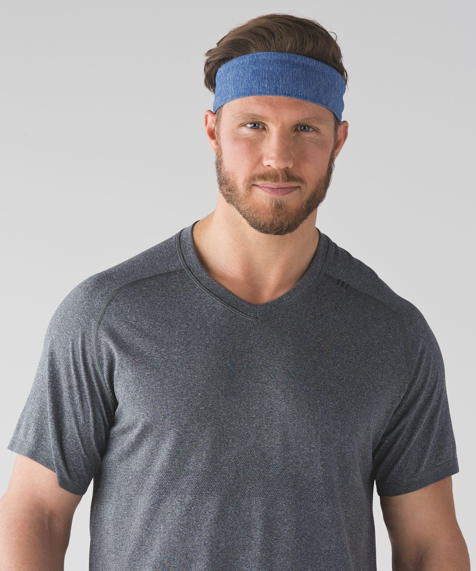 Men s Headband - T.H.E. Headband - lululemon  5624503432e5