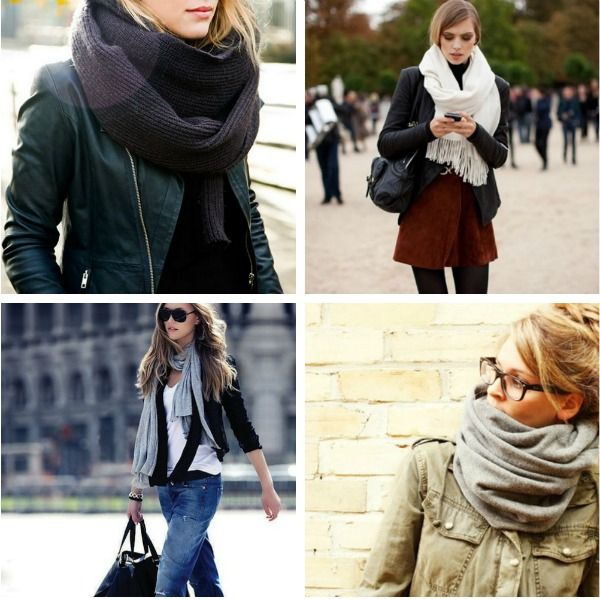 How To Dress Like A French Woman With