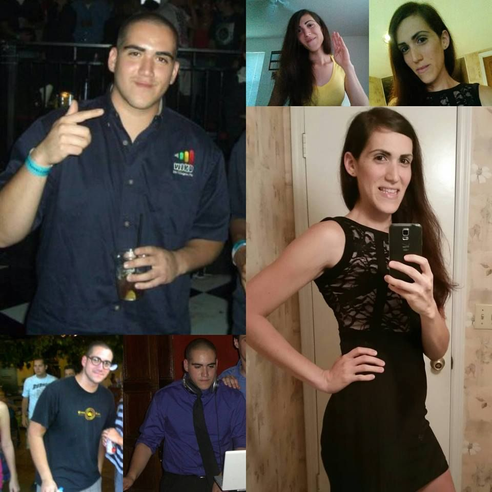 Alex - Pre-Transition 2011- 2016  Trans  Travestis -9127
