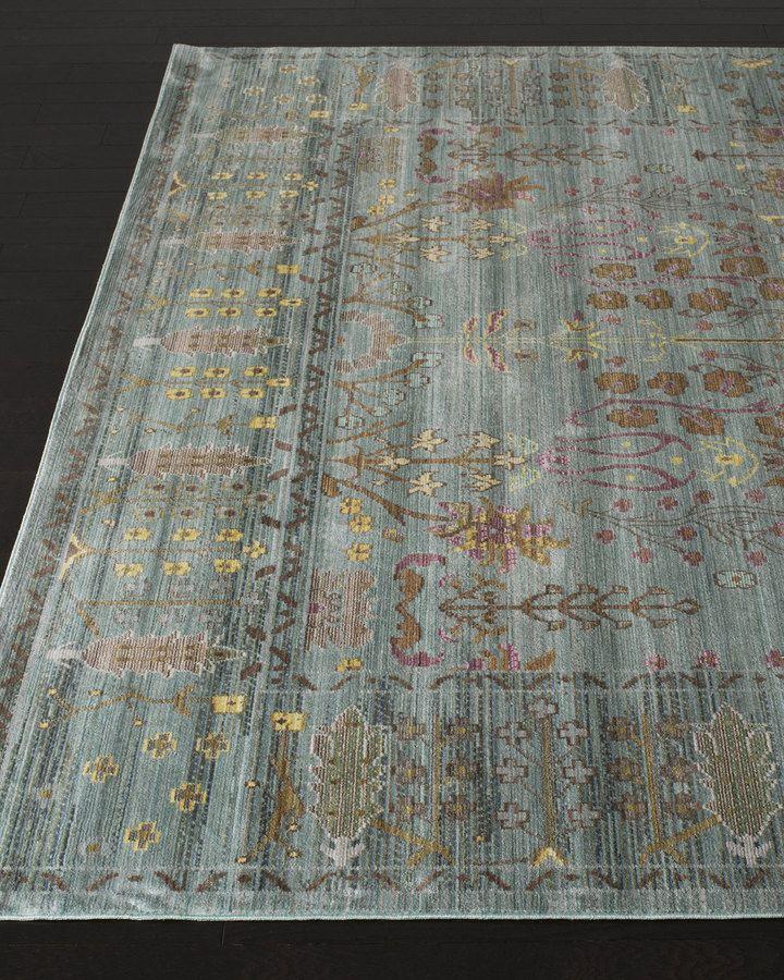 Safavieh Reyes Loomed Rug, 4' x 6'