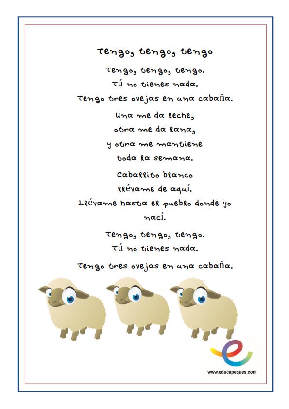 Canciones infantiles canciones ni os canciones de los for Cancion jardin de rosas en ingles