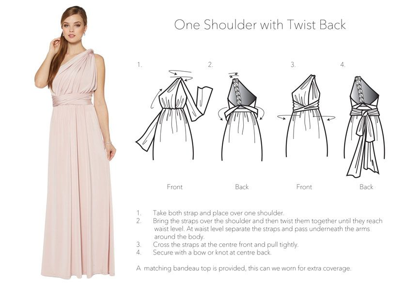 270ed4f9d0e multiway jumpsuit instructions - Google Search