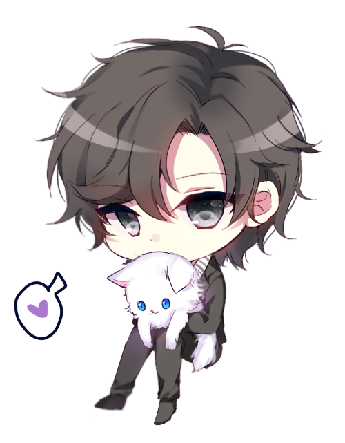 Immagine Di Anime Boy And Jumin