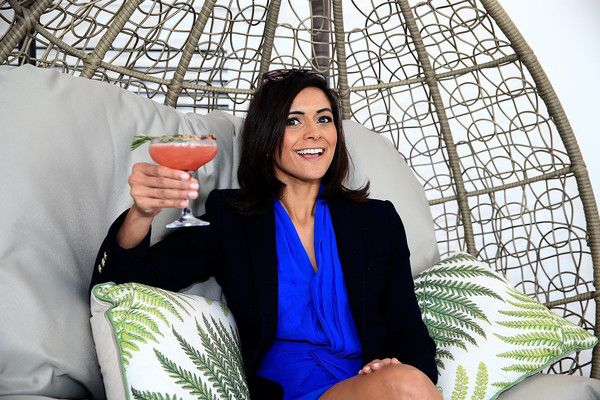 Lucy Verasamy Photos Photos: Amazon Launches New Summer Store #NowItssummer #rooftopterrace
