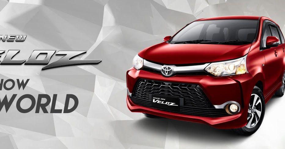 Harga Grand New Avanza Di Jogja Veloz Spek Daftar Paket Kredit Dan Promo Mobil Toyota Dealer Resmi