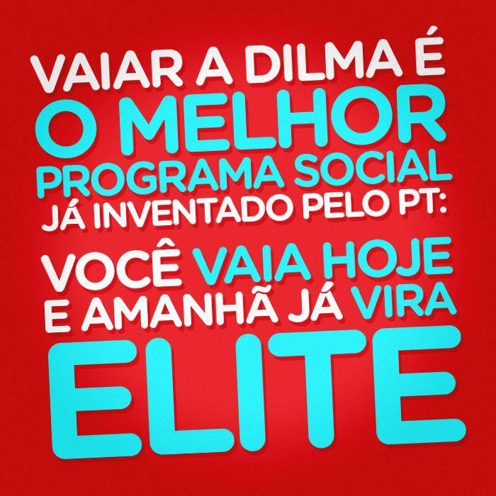 Post  #FALASÉRIO!  : O melhor programa social do mundo!
