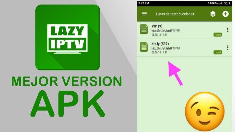 lazy iptv apk full gratis android pc iphone pc smart tv