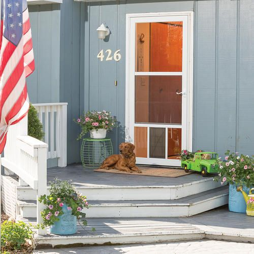 Amazing Larson Storm Doors Are Americau0027s Best Selling Storm Door. Built To Add  Extra Security, Increase Energy Efficiency, And Protect Against Harsh  Weather.