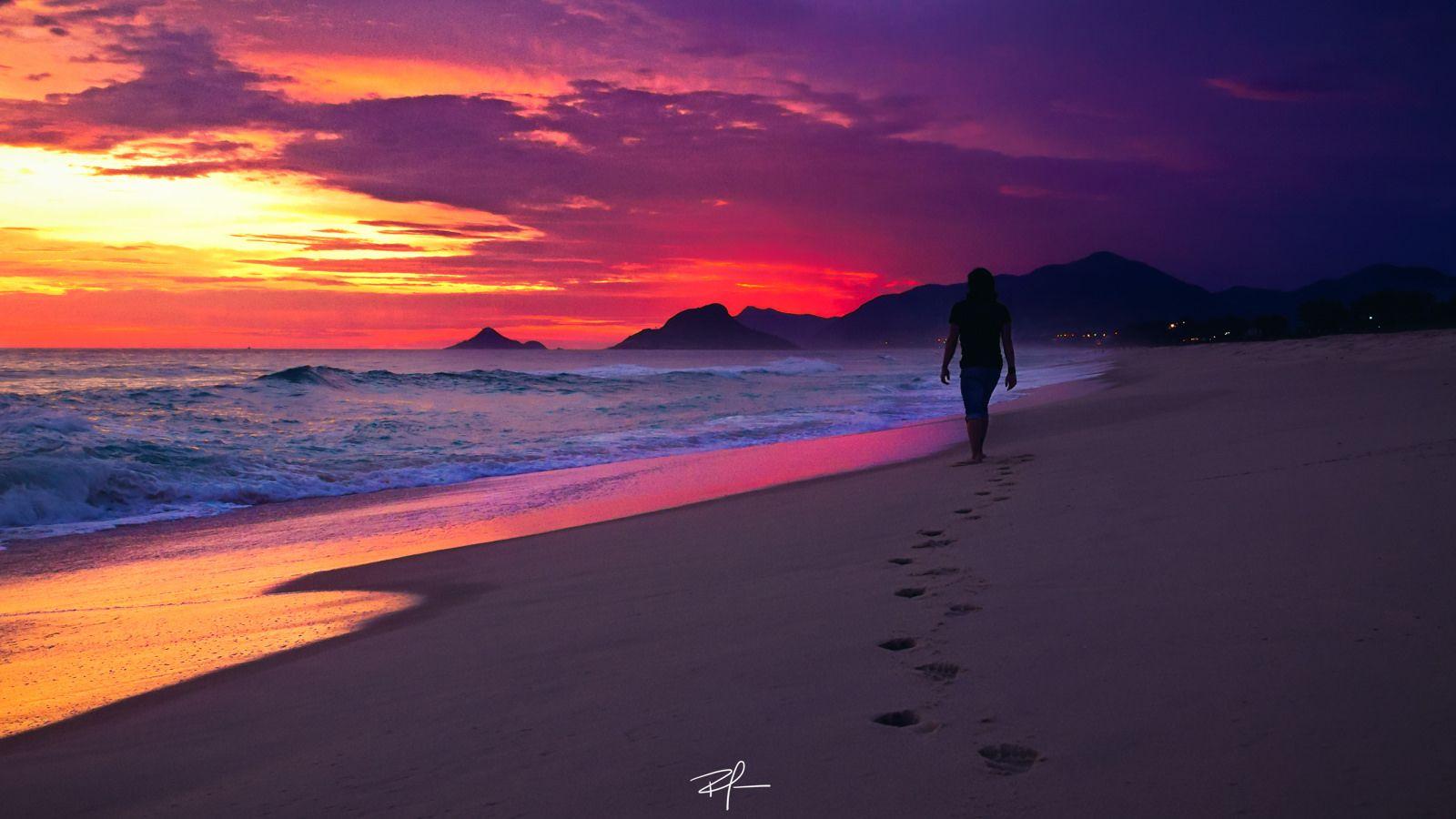 Praia da Reserva - RJ