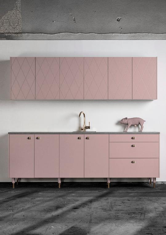 Superfront+kitchen+kök+ikea+pink+rosa[1]