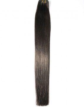 Straight Brazilian Hair Extensions