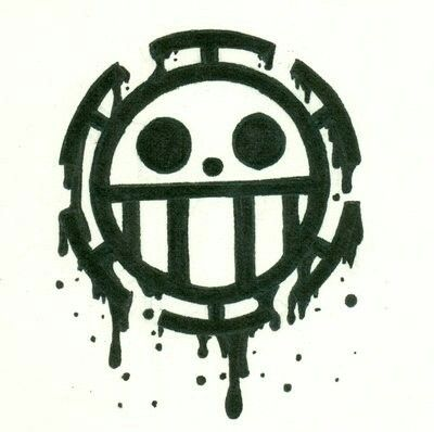 Jolly Roger of the Heart