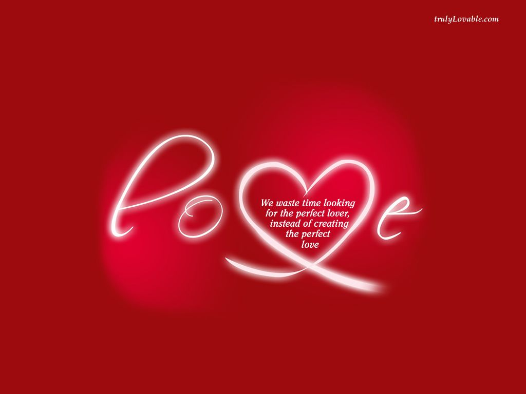 Love Quotes   Yahoo! Search Results