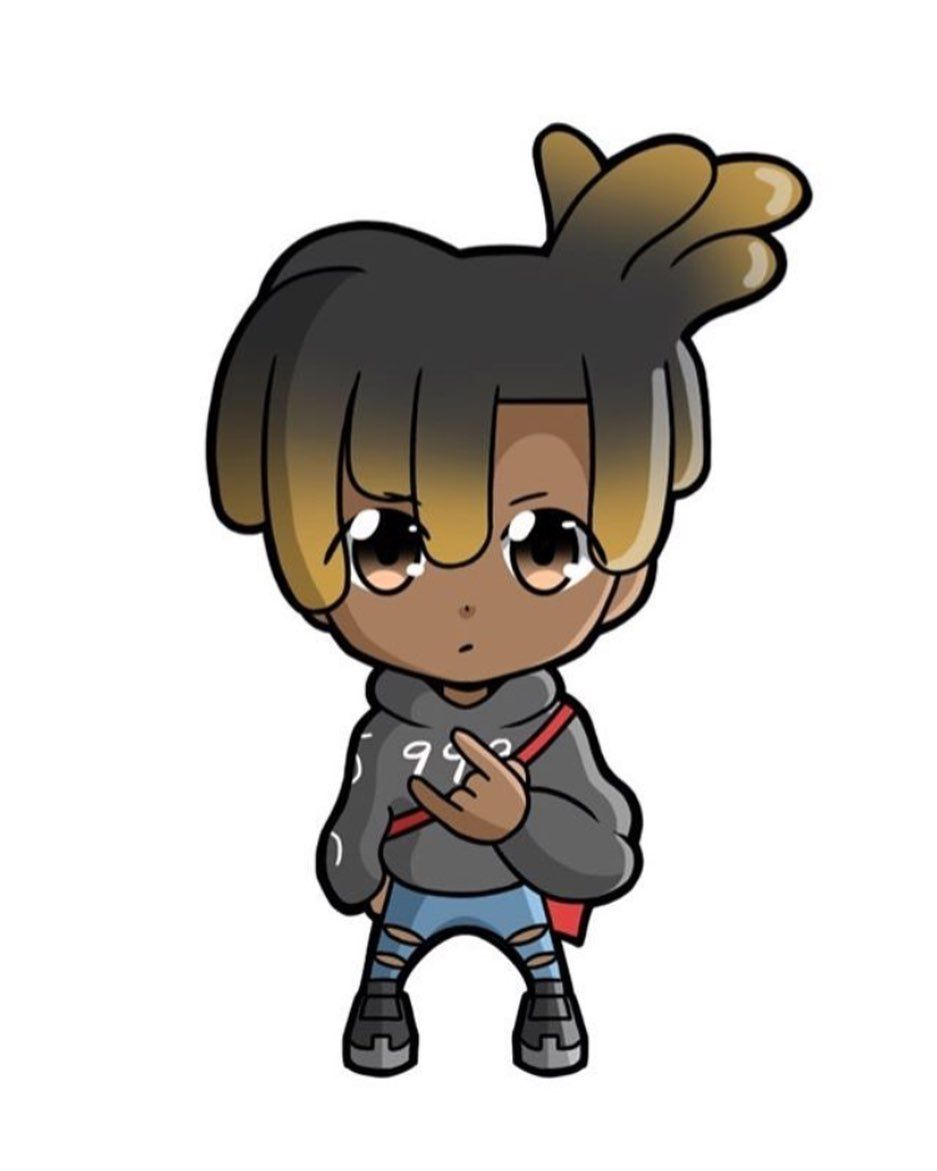 "Juice Wrld Animated Pictures : juice, animated, pictures, Juice, 🖤🌎, Instagram:, ""New, Background🥰†, Follow, Juicewrld.ig, @juicewrld999, Content🖤♾, Cartoon, Wallpaper,, Anime, Rapper"