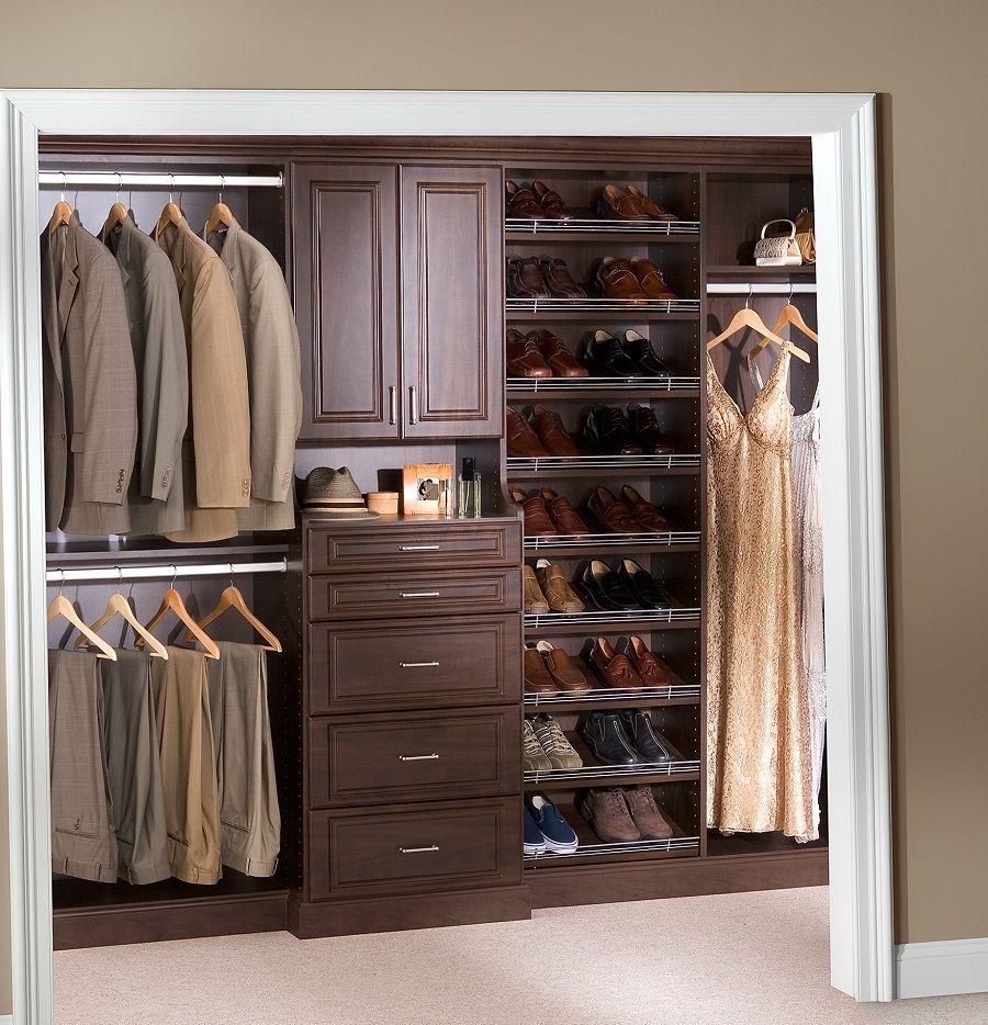 Pin On Closet