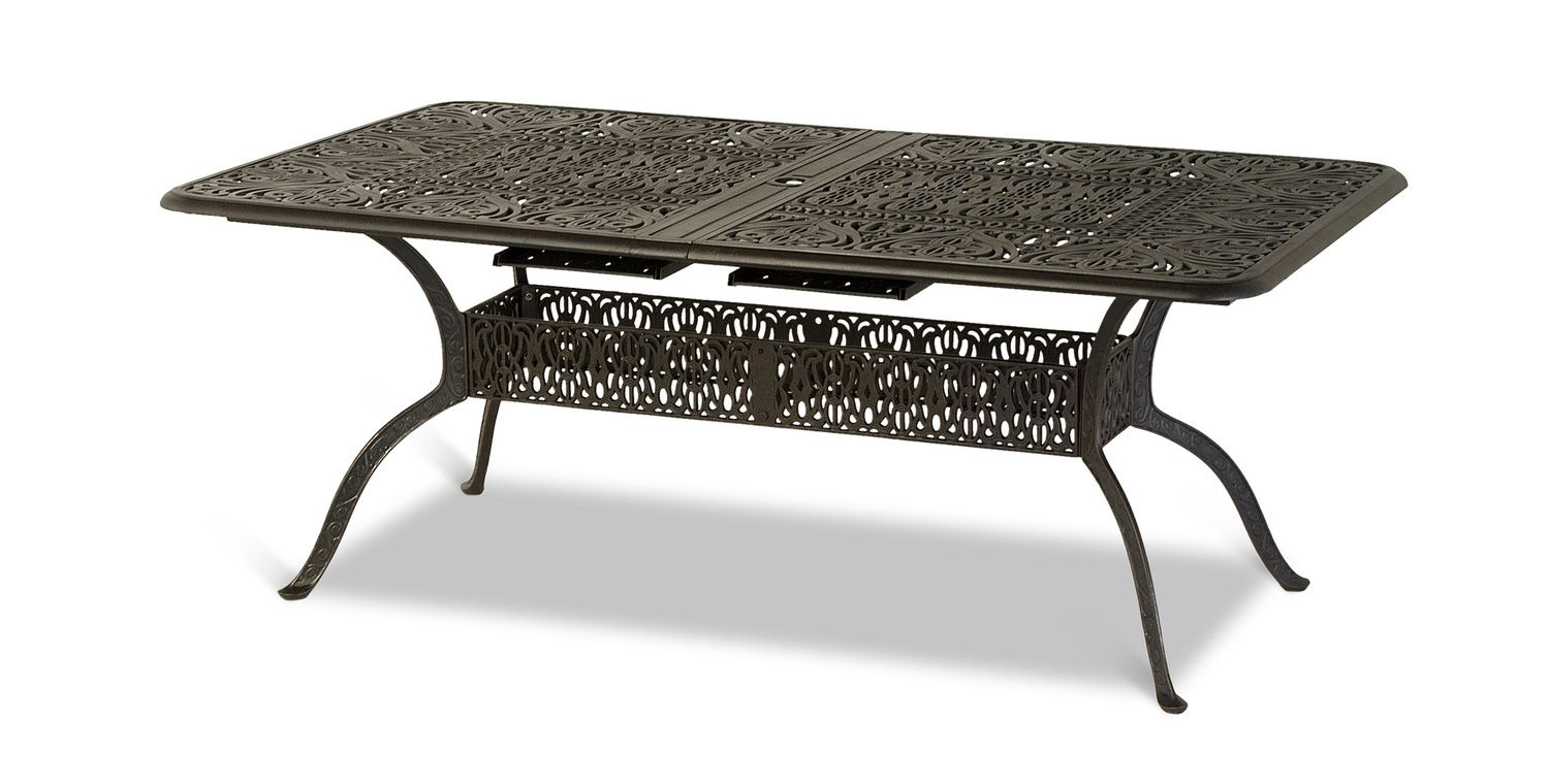 Turin Extension Table Extension Table Hom Furniture Furniture