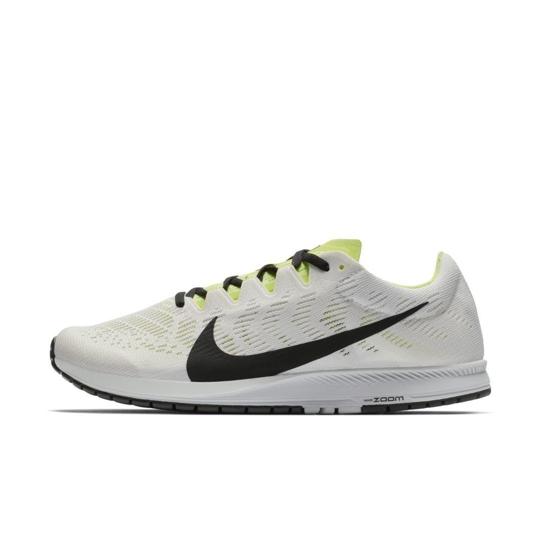 b88f6a864ca Nike Air Zoom Streak 7 Running Shoe Size 11.5 (Platinum Tint)
