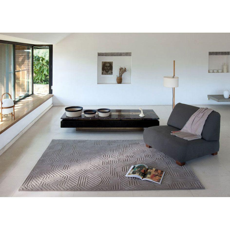 tapis african pattern 1 nanimarquina disponible sur