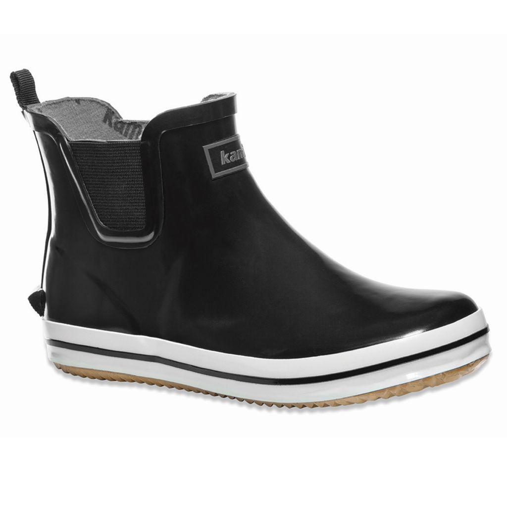 Kamik Sharon Women's Ankle Rain Boots