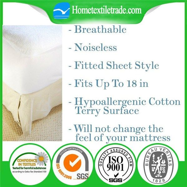 Multifunctional Heated Mattress Pad With Ce Certificate In Timmins Mattress Protector Waterproof Mattress Crib Mattress Protector