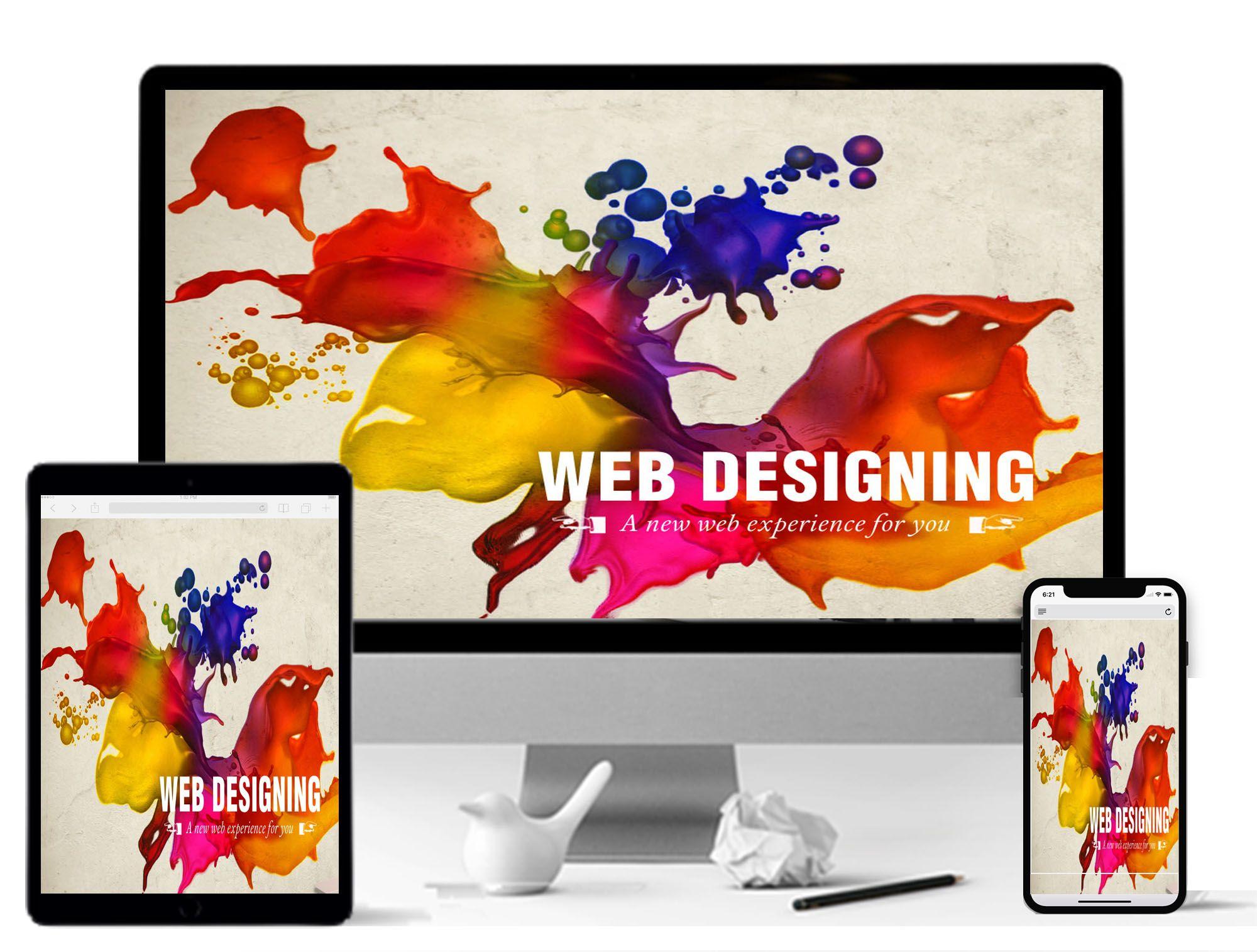 Web Designing Website Design Services Web Design Marketing Website Design