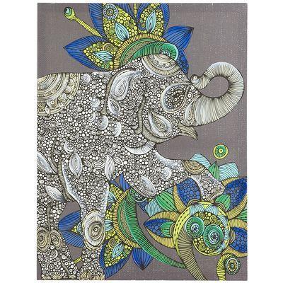 Cool elephant art ilustration muebles inspiraci n for Muebles elefante