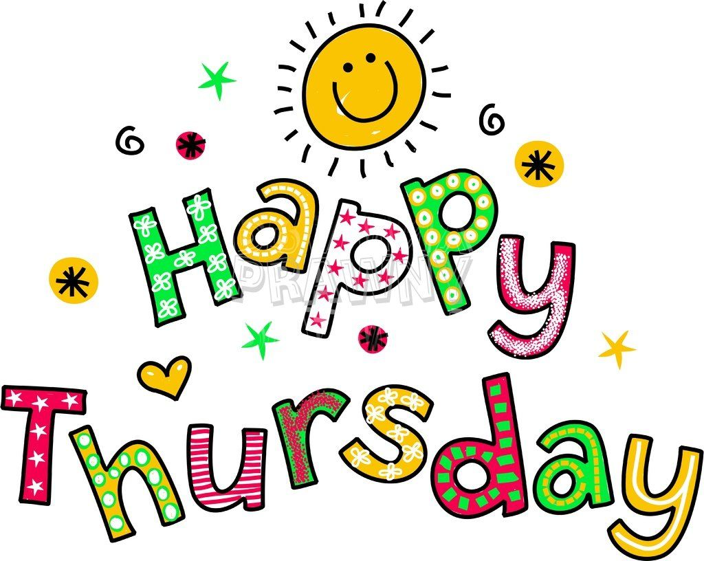 happy thursday clip art images alternative clipart design u2022 rh extravector today