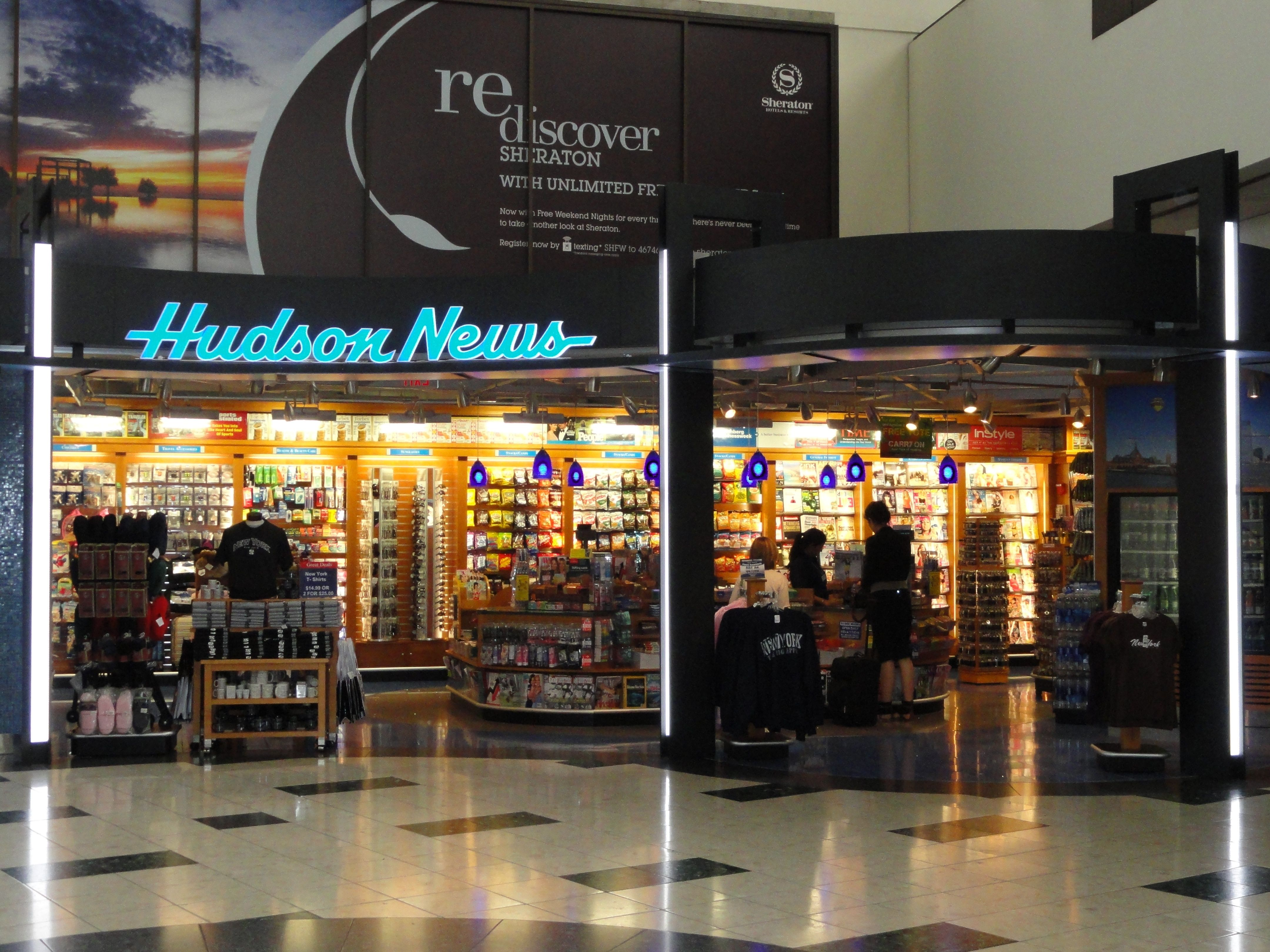 Our Led Lighting Design Works Excellently In Retail Es