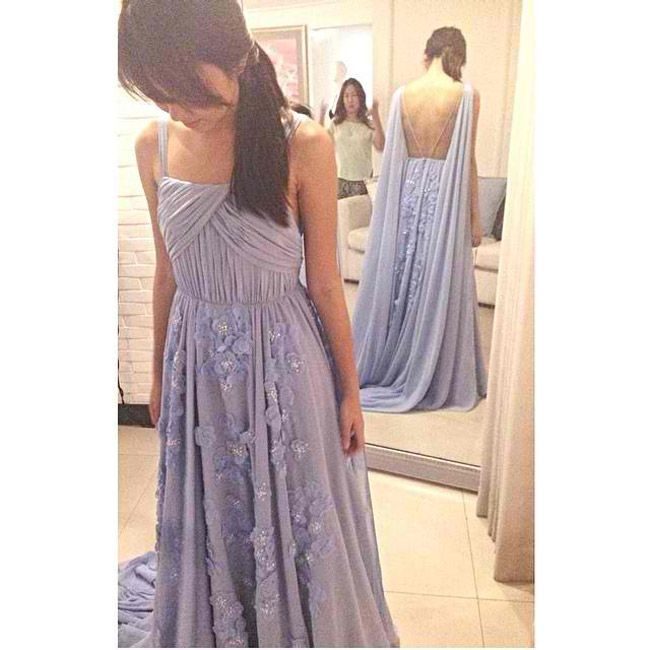 Kathryn Bernardo's Stylish 18th Birthday Party | ♥ Gowns ...