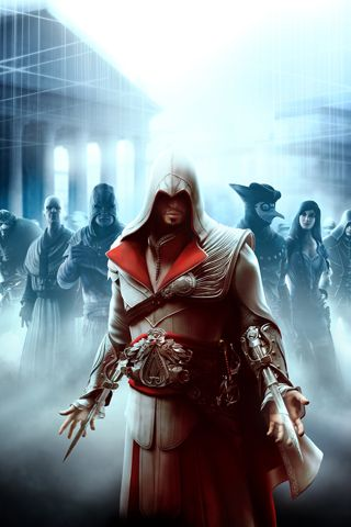 Assassin S Creed Assassin S Creed Brotherhood Assassins Creed Assassin S Creed