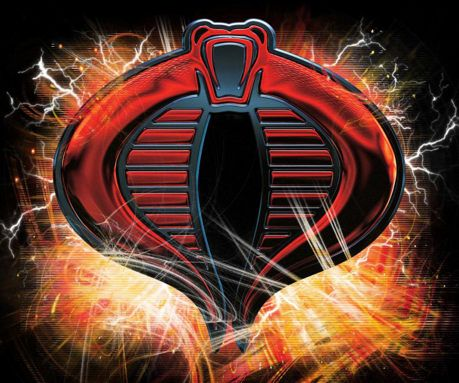 Gi Joe Cobra Logo Gi Joe Joes Gi Joe Cobra