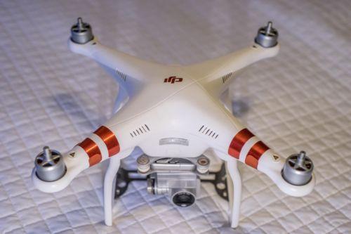 DJI Phantom 3 Standard Quadcopter Drone w/2.7K Camera MODIFIED W Argtek Antenna https://t.co/rRm17B7H9Y https://t.co/xvKRr33xcP