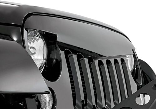 Jeep Accessory Rough Country Jeep Wrangler Angry Eyes