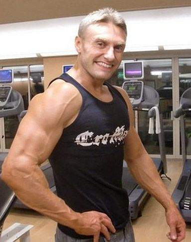 Robert Cheeke Robert Is A Champion Bodybuilder Hailed As