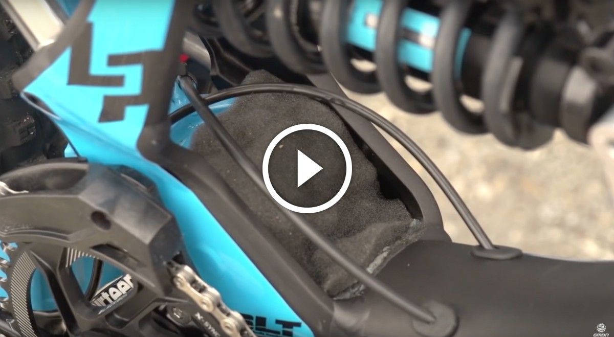 Video Top 10 Pro Mountain Bike Hacks Bike News Mountain Biking