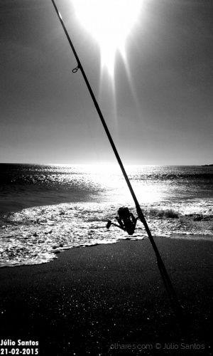 pesca a B&W