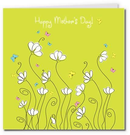 Download free printable Mothers Day cards in high quality PDF - birthday greetings download free