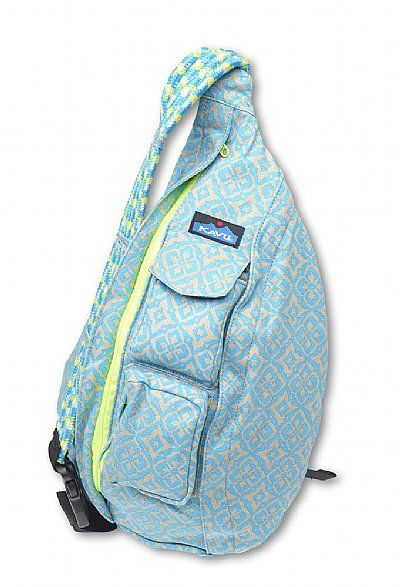 Show Product Details For Kavu Rope Bag New Fall 2017 Spring