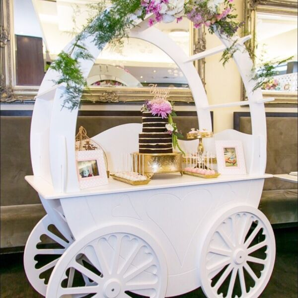 Lolly Cart - Google Search