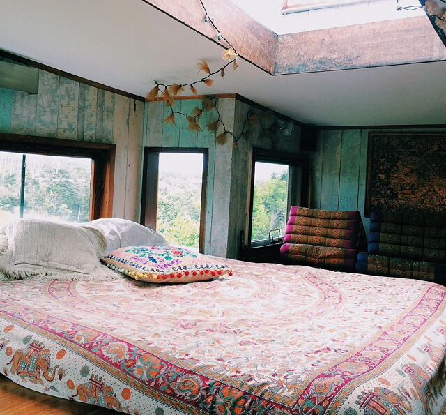 dream bed room