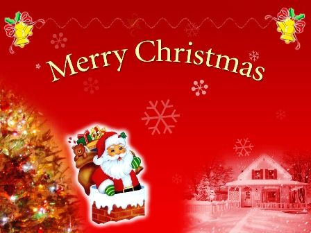 Latest}* Merry Christmas Wishes, Quotes, Messages, SMS, Status for ...