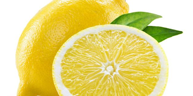 What We Can Learn From Lemons