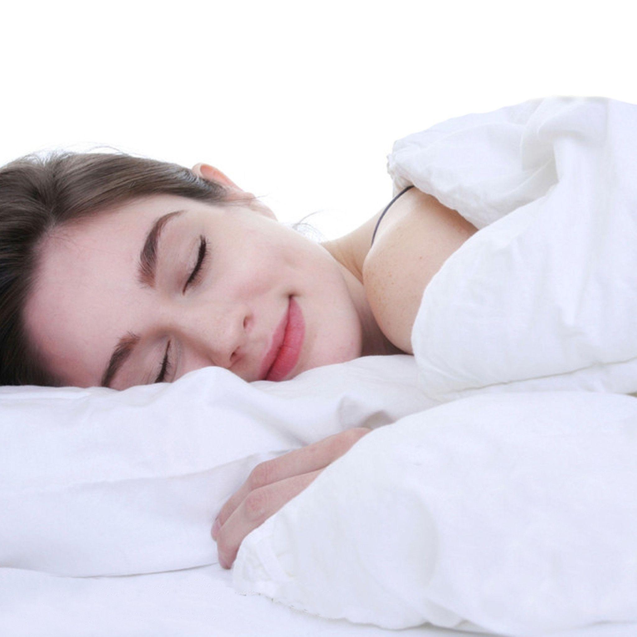 Australian Wool Comforter What causes sleep apnea