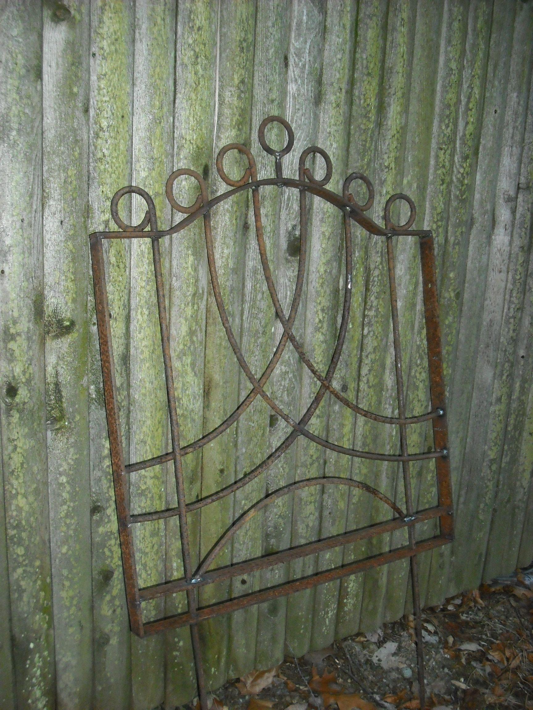 decorative garden \